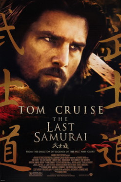 Review of The Last Samurai by Edward Zwick