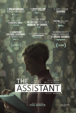 The Assistant (2019) Movie Review