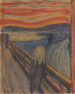 Expressionism - an Artistic Dilemma