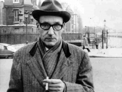 Interzone: the Imaginary Tangier in William S. Burroughs's novel Naked Lunch