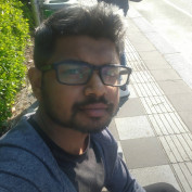 Sailesh Subramanian profile image