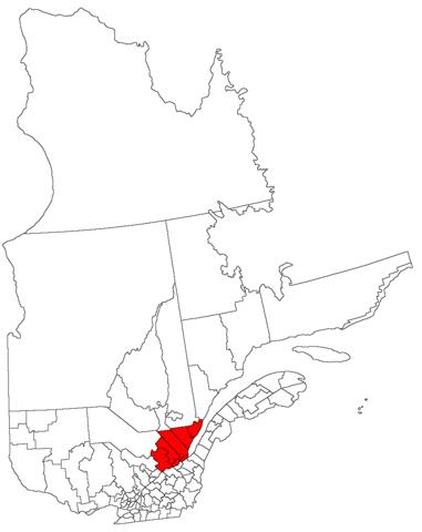 Capitale-Nationale region, Quebec