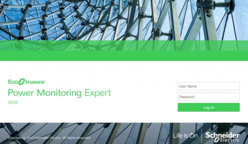 EcoStruxure Power Monitoring Expert: An Engineer's Review