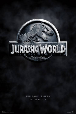 Best Sci-Fi film - Jurassic World