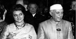 The Gandhi-Nehru Family at Crossroads With Loss of Power and Influence