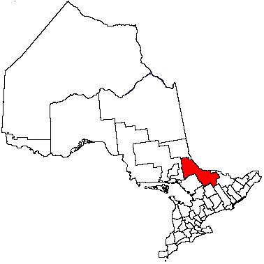 Nipissing District, Ontario