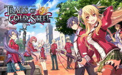 Review for Trails of Cold Steel