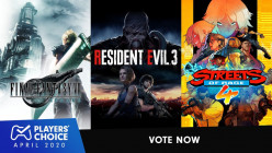 Best Reviewed Games of 2020 (So Far)