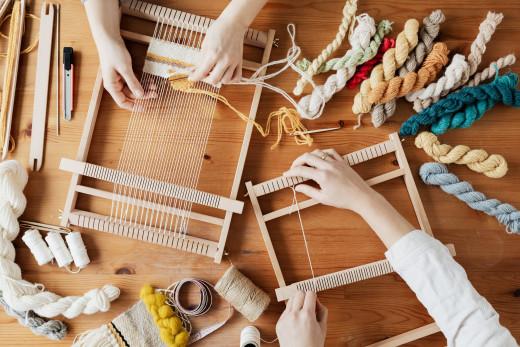 Teach your kids a new hobby
