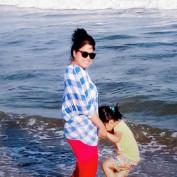 Urmimalinee Sinha profile image
