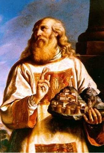 St. Marimus c 301