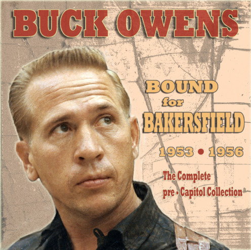 Buck Owens has roots here