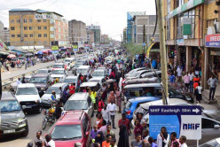 Eastleigh and Old Town Contained as the Corona Virus Cases in Kenya Rise to 582