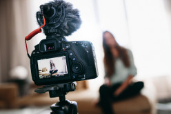 How to Choose the Camera for Your First Video Blog