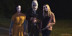 The Strangers Horror Movie 2008