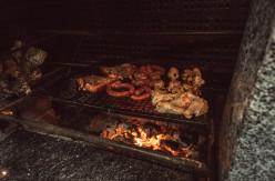 Smoke Houses: Fading Icons of Southern Life