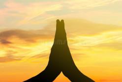 Prayer XV