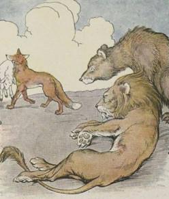 Aesop's Fable May Come True as Us and China Fight Over Covid-19 and Get Ready for Trade War, India Swoops in to Take All