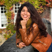 Zulekha Huseni profile image