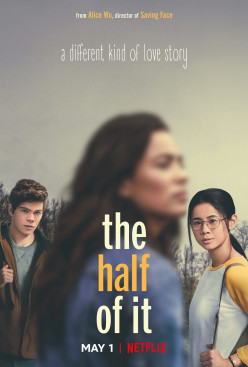 "Movie Review: ""The Half of It"""