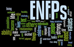What Is an ENFP? (From MBTI)