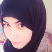 Maryam Nasrullah profile image
