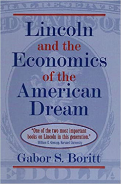 Lincoln and the Economics of the American Dream: The Materialist Gaze