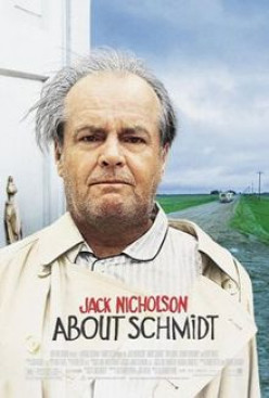 About Schmidt Review