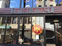 Frothy Monkey Coffee House in Nashville