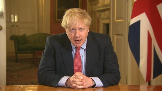 #Boris