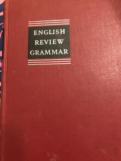 Boredom Be Gone: Lesson 20- Grammar Practice
