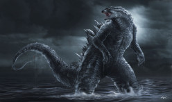 3 Characters That Could Defeat Godzilla Through Silly Means