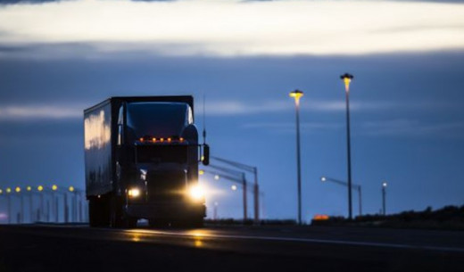 The trucking industry employs approximately 3.5 million people, primarily men, in the United States.