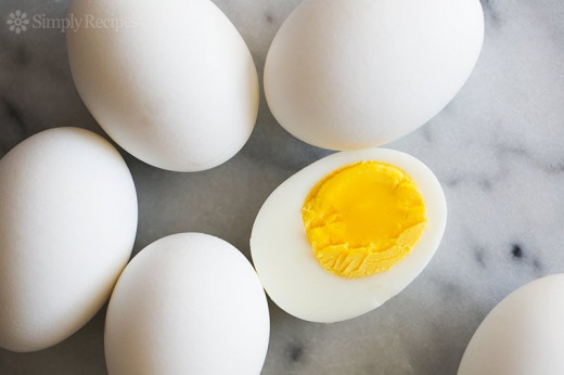 Back in the year 2015, one dozen eggs cost $2.47.