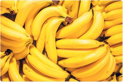 Back in the year 1985, bananas were three pounds for 99 cents.