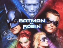 Movie Review: Batman and Robin