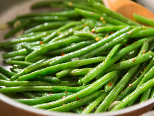 Back in the year 2013, string beans were $2.49 a pound.