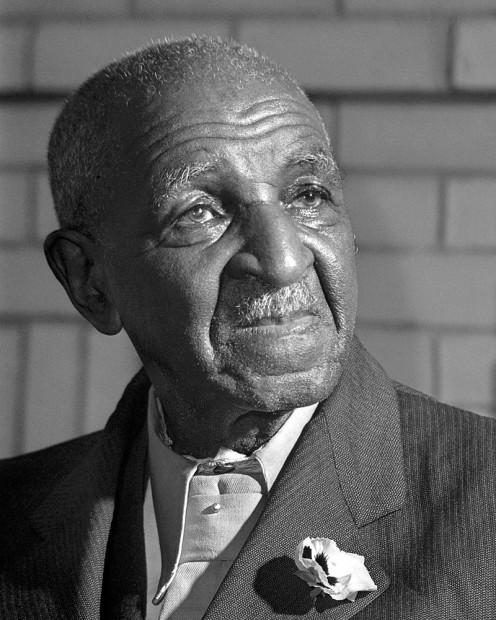 Carver in 1942.