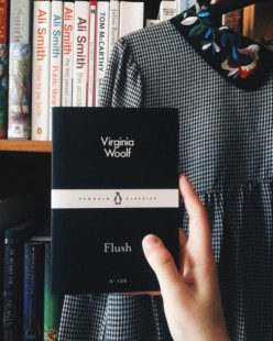 Flush by Virginia Woolf: Book Review