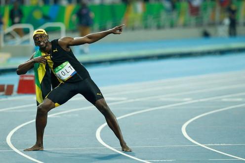 Usain Bolt - The Fastest Man Alive