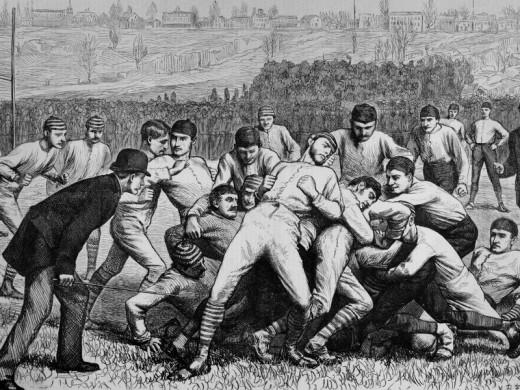 Early Football