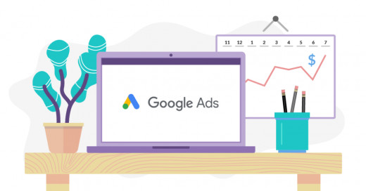 A Guide To Using Google Ads For Ecommerce