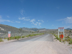 The Mystery of Area 51 - Mysterious History
