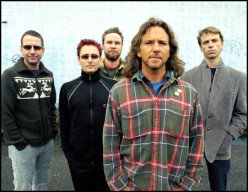 Pearl Jam, Kings of Grunge