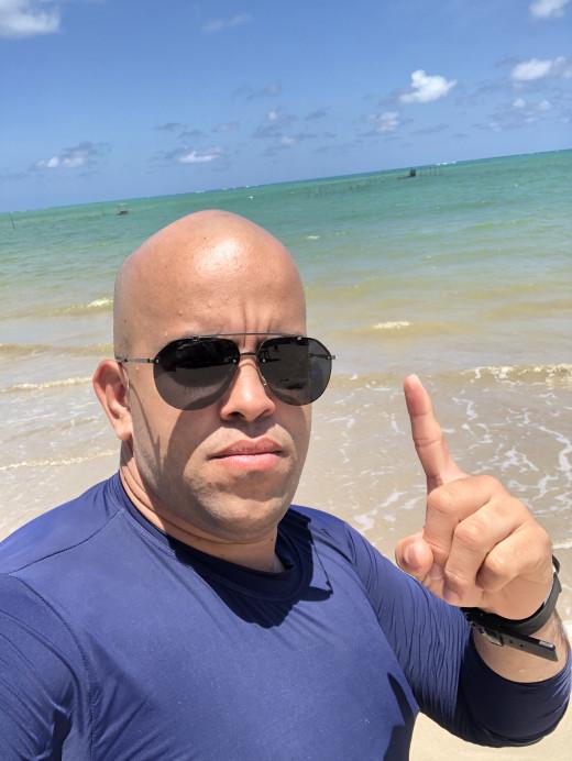 This Brazil of beaches