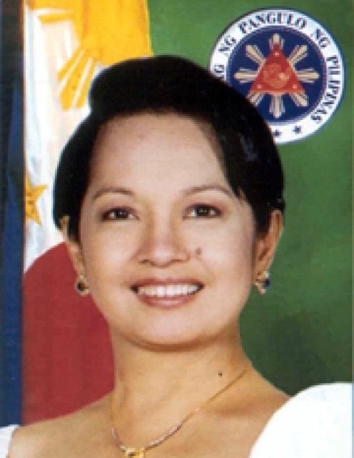 President Gloria Macapagal-Arroyo