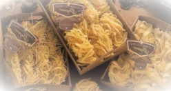 We Know the Pasta Di Gragnano and Its Qualities