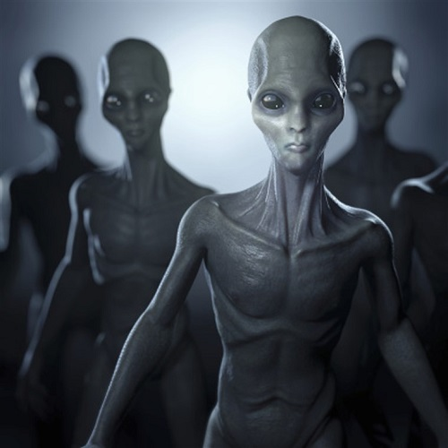 Extraterrestrial Life and Ufo Exist
