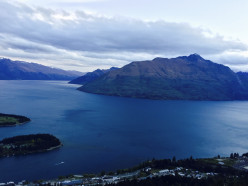 Queenstown _ Landing On Pure Paradise