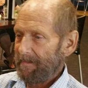 Pat Davis profile image